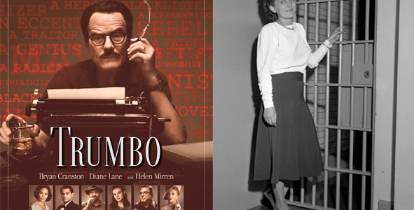 Trumbo and Dorothy